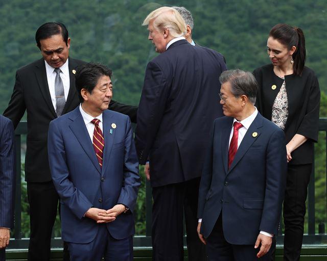 韩国废止军情协定是怎么回事-韩国废止军情协定详情介绍