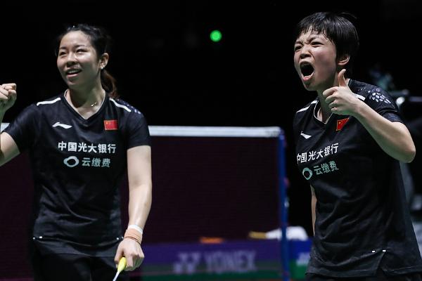 2019羽毛球世锦赛重大误判:中国队少算一分