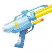 QQ飞车手游永久手持暑夏劲凉水枪获得方法