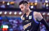 39岁老将刘炜退役,新赛季将担任上海男篮领队