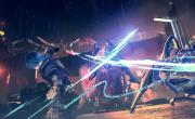 异界锁链斧式武器技能一览
