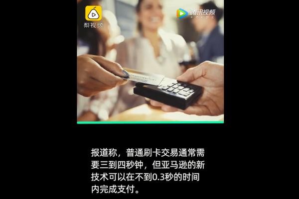 人手支付全程仅0.3秒是怎么回事-人手支付全程仅0.3秒详情介绍