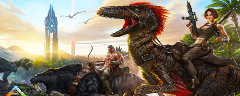 方舟生存进化甲龙在哪