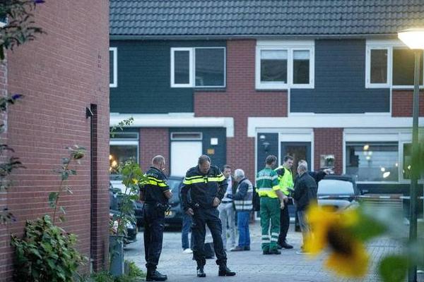 荷兰西南部都会众德雷赫特爆发枪击,目前已变成起码3人死亡
