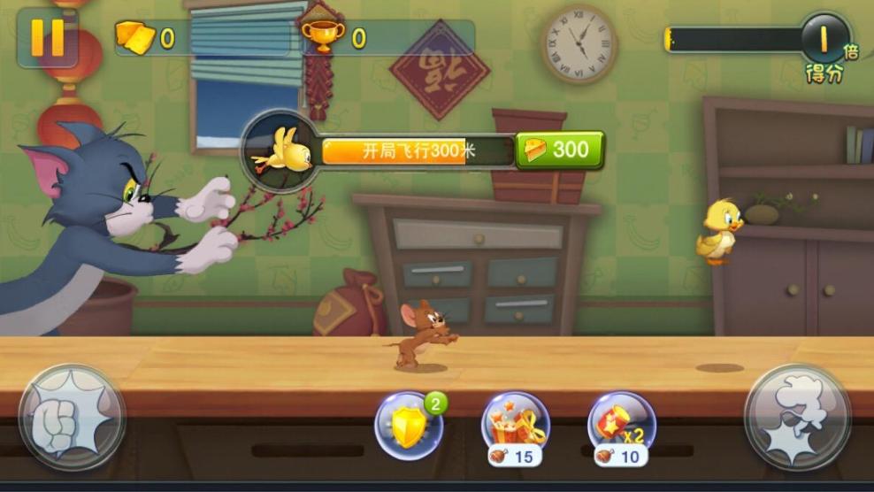 猫和老鼠中恶魔杰瑞常识卡挑选引荐