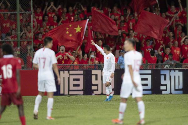 马尔代夫vs中国是怎么回事-马尔代夫vs中国详情介绍