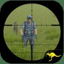 山狙击手射击3D