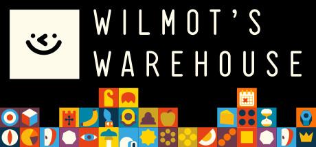 威尔莫特的仓库
