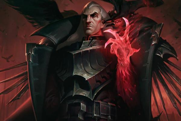 LOL云顶之弈六剑士帝国恶魔阵容玩法介绍