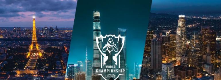 英雄联盟S9全球总决赛日期/赛程安排/名额/地点