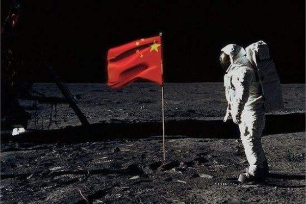 70年登月在路上,回顾中国航天辉煌成就