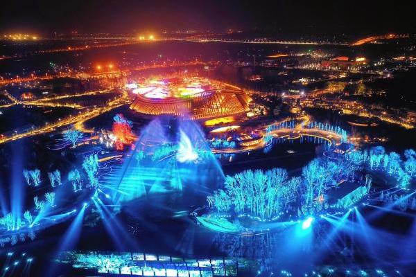 2019年中国北京世界园艺博览会今晚正式闭幕