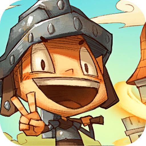 《冒险与推图》基础玩法概述 拿起武器战斗吧!