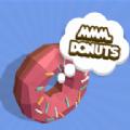 甜甜圈大逃亡安卓版