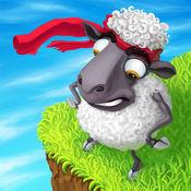 猖狂的羊群手游官网