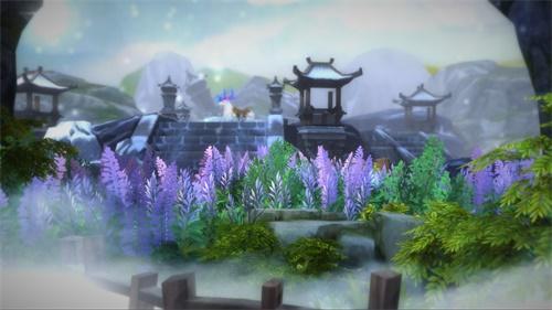 《新剑侠情缘手游》金秋版本今日上线,江湖万物皆为你所用
