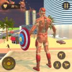 超级英雄美国队长手游官网