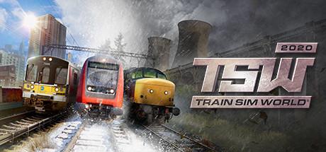模拟火车天下2020