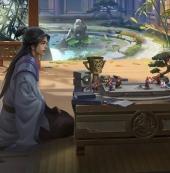 王者模拟战长安理财流阵容玩法介绍