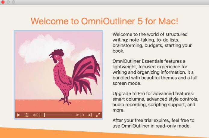 OmniOutliner5