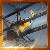 空戰:世界大戰破解版