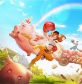 QQ飞车手游猪猪争夺战等你体验,S13赛季即将上线!