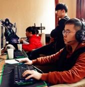 首都电竞嘉会 中移高校电竞赛北京赛区倒计时