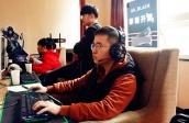 首都电竞盛会 中移高校电竞赛北京赛区倒计时