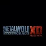 钢铁之狼混沌XD