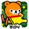 塌屁熊:功夫战争手机版
