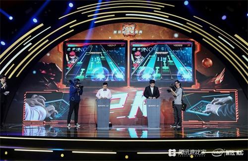 【微光 · 炬火】2019腾讯游戏家盛典圆满落幕