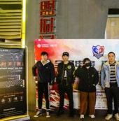 中国挪动电竞大赛四川赛区战报:成都高新区、锦江区赛点冠军发生