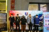 中国移动电竞大赛四川赛区战报:成都高新区、锦江区赛点冠军产生