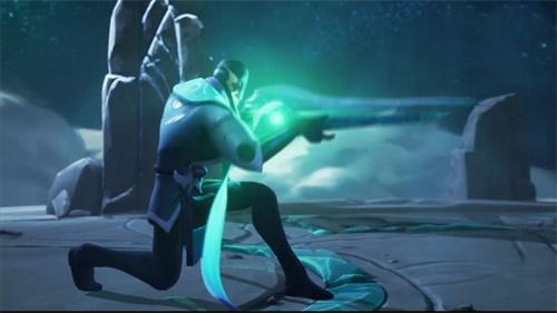 LOL新英雄厄斐琉斯即将降临召唤师峡谷