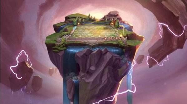 LOL云顶之弈最强掠食剧毒沙漠体系玩法介绍