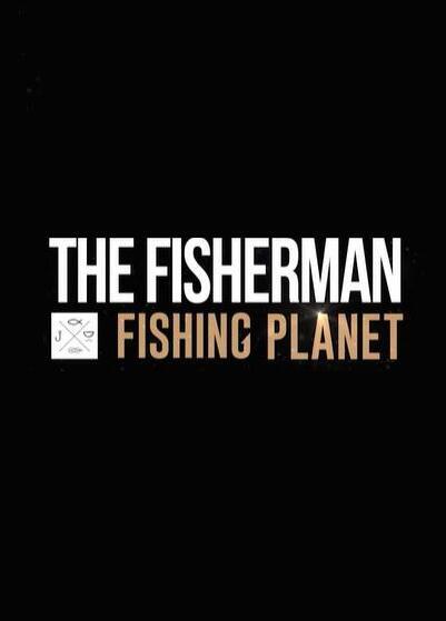 渔夫:钓鱼星球