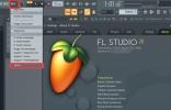 FL Studio登录密码的找回与修改方式