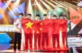 电竞成为东南亚运动会正式项目!谁来叩开新时代的体育大门?