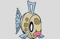 宝可梦剑盾丑丑鱼图鉴一览