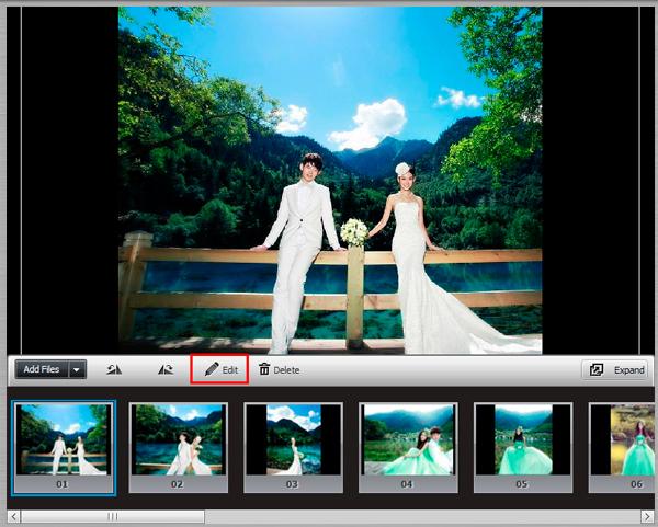 婚礼视频制作软件
