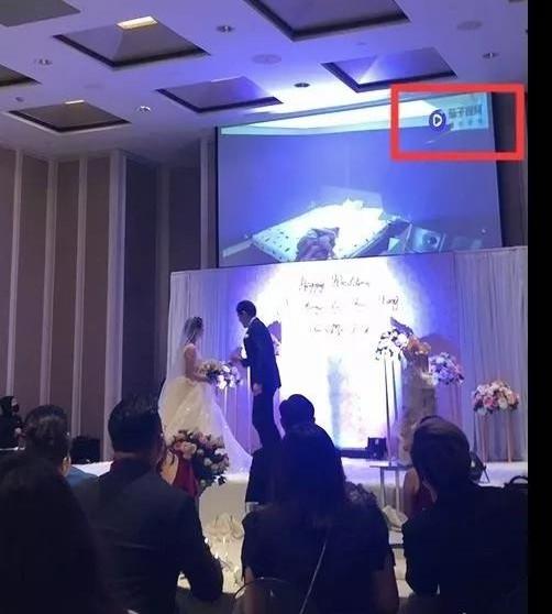 新郎婚礼上扒皮新娘事件始末