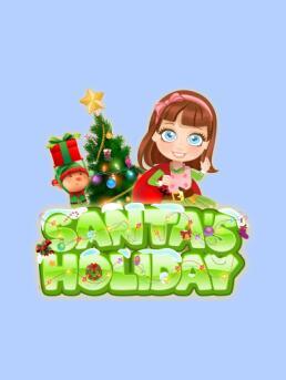 圣誕老人的假期