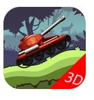 山丘赛车3D