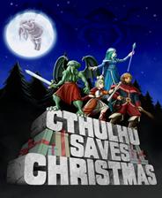 克蘇魯拯救圣誕節