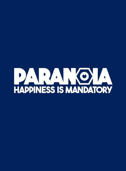 偏執狂:幸福是強制的