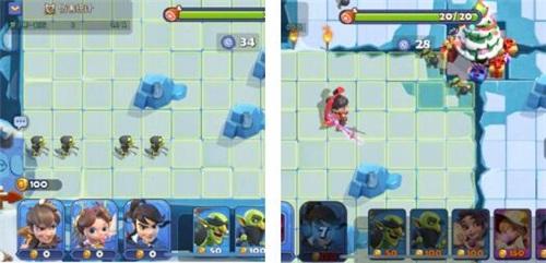 《梦塔防手游》迷宫进阶玩法攻略