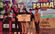 韩国队卫冕 《街头篮球》国际大师赛中国队无缘冠亚军