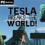 特斯拉破碎世界