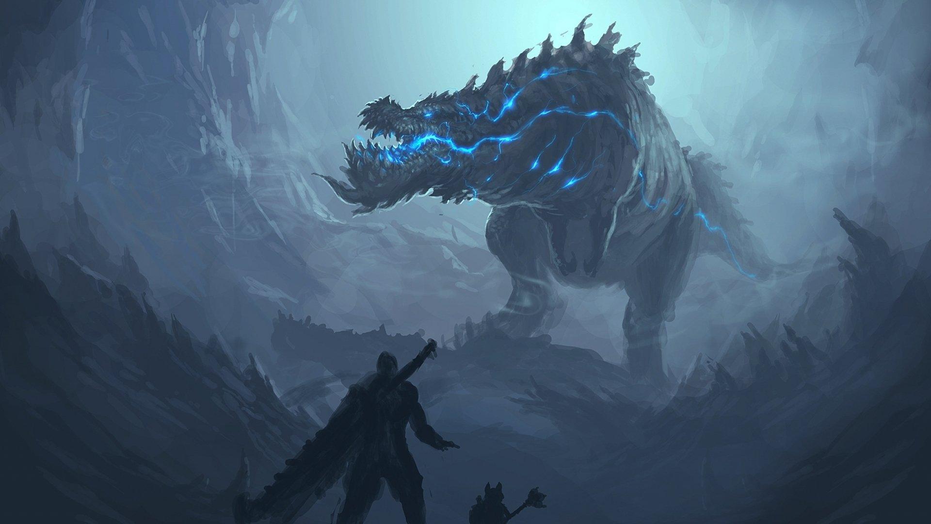 怪物猎人世界冰原DLC剑斧属性解放斩快速发动方法介绍
