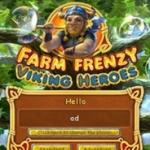 疯狂农场维京英雄
